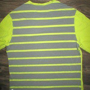 Lululemon Long Sleeve Shirt LARGE Pocket